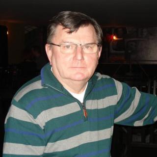 Prof. Dr. Lakatos Gyula képe